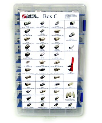 E-Pac Box C Cover