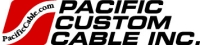 Pacific Custom Cable Logo Image