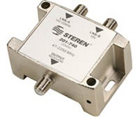 201-740 22KHz Tone Control Switch 47-2250MHz