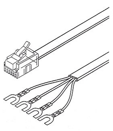 Horizontal Electrical Receptacle together with Electrical Safety further Wiring Diagram 40 3 Prong Plug further Japan Electrical Outlet further Drawings floor plan. on types of electrical outlets