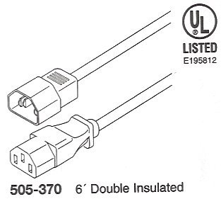 C13 Plug Wiring Diagram on cable harness drawing