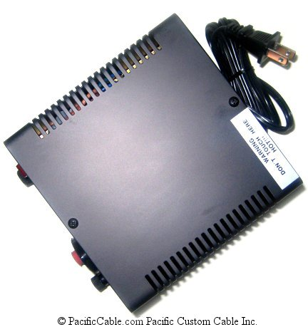 900-403 3-5A 12VDC Power Supply