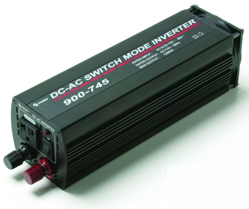 900-745 800/1000W Power Inverter