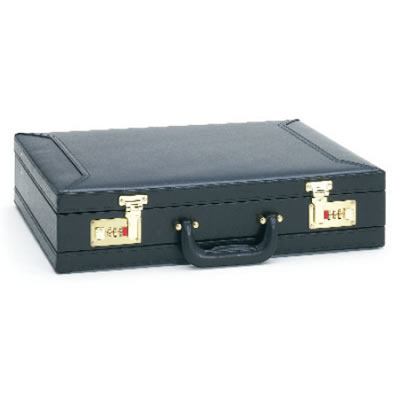 BB1021 Briefcase Covert Video Hidden Camera. B/W. Special Order. Non-Returnable.