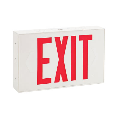 BC1091 Exit Sign Covert Hidden Camera. Color. Special Order. Non-Returnable.