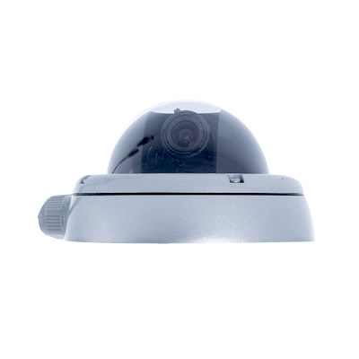 BC2009AVA Vandal Proof Outdoor Dome Camera, Sony Super 420-450 Lines, 0.2 lux 4-9.0mm Vari-Focal / Auto Iris.  Special Order. Non-Returnable.