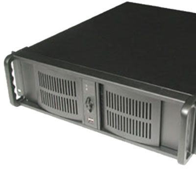 BIC6000-4SYS H.264 4 Video & Audio, Real time Display & recording. 250 Gig Hard Drive. Rack Mount. Special Order. Non-Returnable.