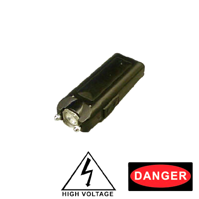 BKL-209 Self-Defense High Voltage Stun Gun Flashlight. (200K Volts). Special Order. Non-Returnable.