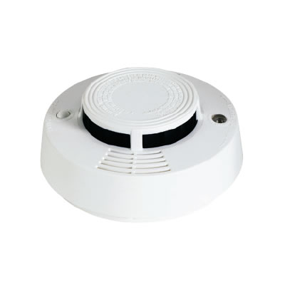 BL1118 Smoke Alarm Wirless Video Hidden Camera. B/W. Special Order. Non-Returnable.