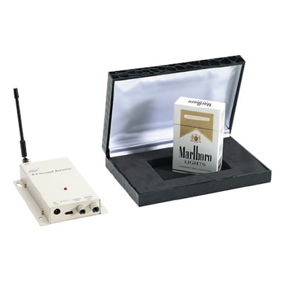 BL1130 1.2 GHz Color Wireless Cigarette Pack. 380 Lines. 0.5 lux. Special Order. Non-Returnable.