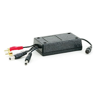 BL1188 2.4 GHz Audio & Wireless Video Transmitter & Receiver. Special Order. Non-Returnable.
