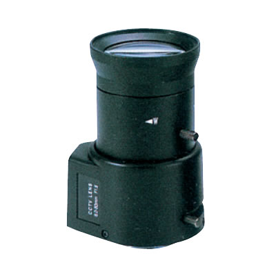 BP0019-60 Focal Length: 6.0-60mm, Aperture: 1.4F, CS Mount, Aspherical, Glass Camera Lens. Special Order. Non-Returnable.