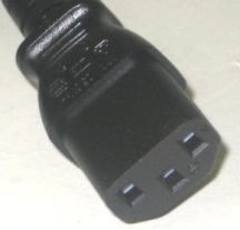 C13 Connector