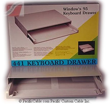 KD-11 Keyboard Drawer