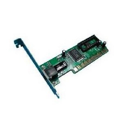 KF-310L 10/100Base-TX PCI Network Card wo/WOL or Boot ROM Socket. KTI.Supports ACPI, PCI power management