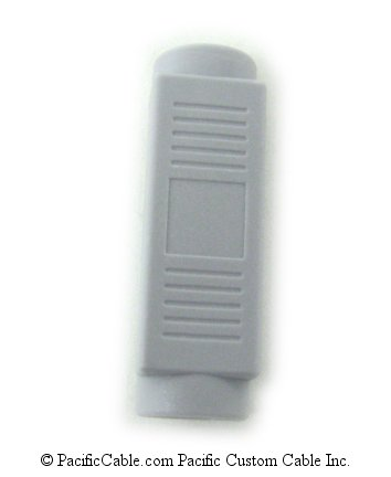 MD4FF Mini Din 4 Female / Female Coupler