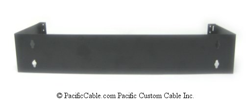 PL5A Patch Panel Hinged Bracket