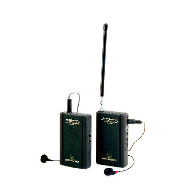 PRO-88W Professional VHF Wireless Microphone System. Special Order. Non-Returnable.