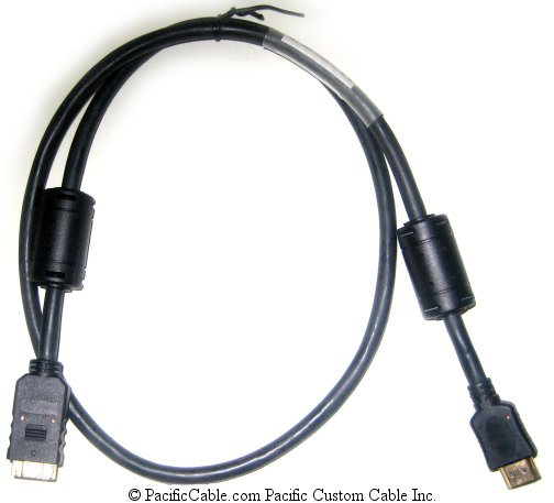 S-HDI-MF-5 HDMI Male to Female Extension Cable 5 Meter (16 Ft. 3 In.)