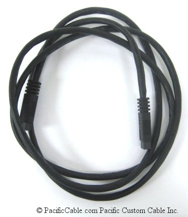 S-IEEE-1394-99-3 Firewire IEEE 1394 9 Pin to 9 Pin Cable 3 Ft.