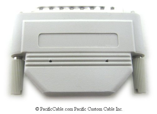 SC11A SCSI 3 Terminator, Active HP68 Male