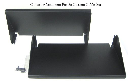 SLF4 CPU Shelf (200 lbs.)