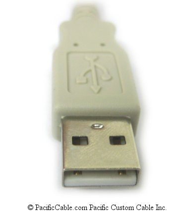 USB Cable Image 2