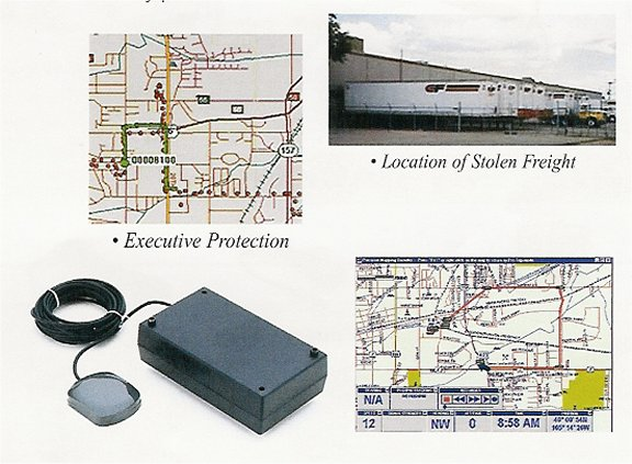 VDL-1_Drawing Remote Tracking Vehicle GPS Data Logger. Special Order. Non-Returnable.