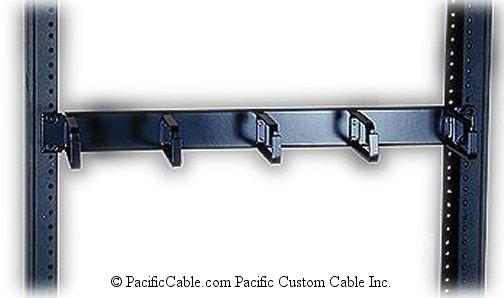 WMP2 Wire Management Panel - 96 Cable